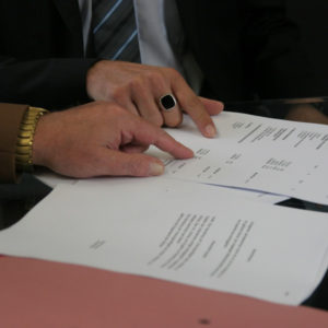 Reviewing Contracts