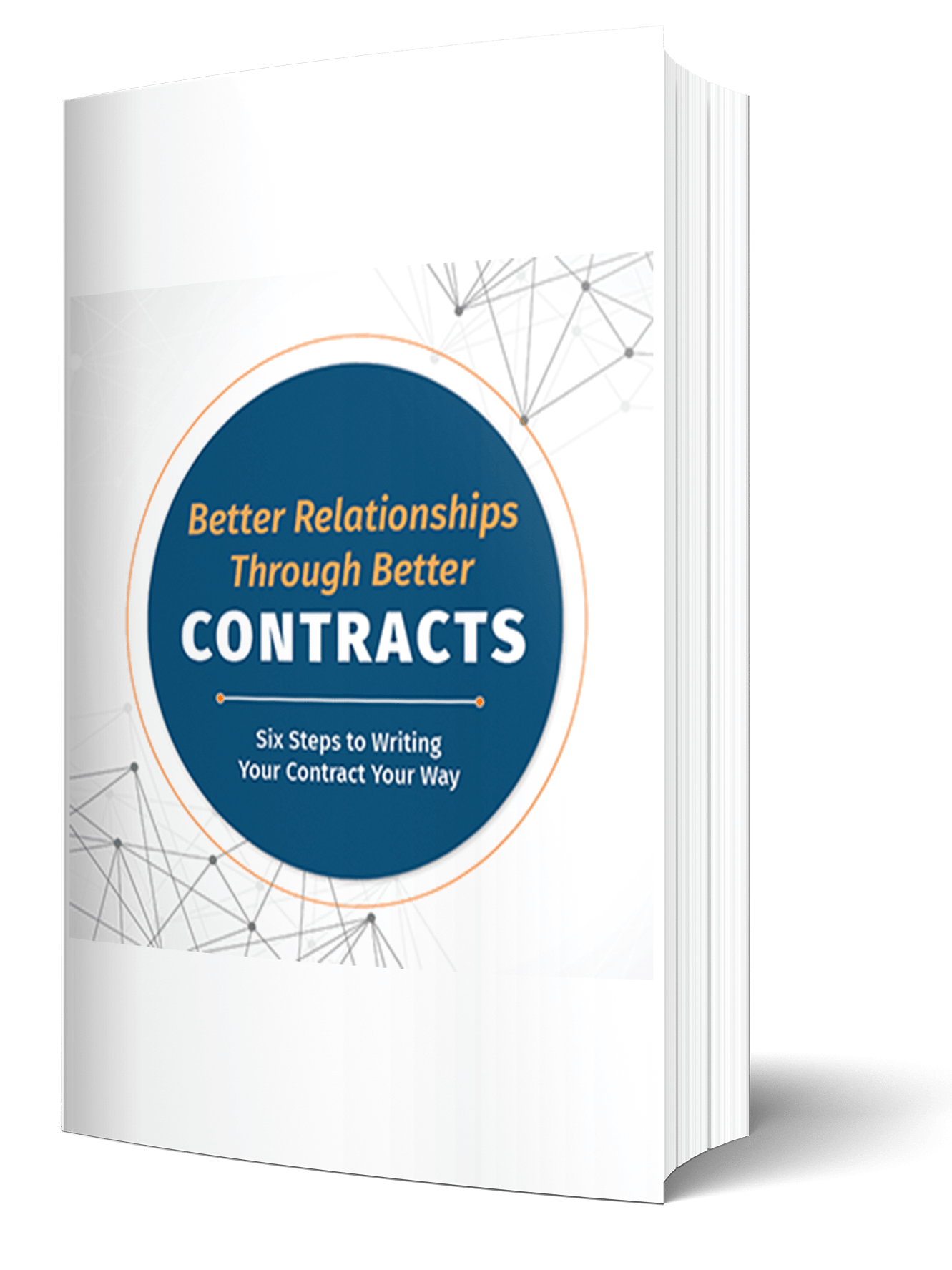 book about contracts
